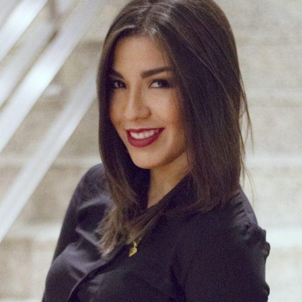 Daniela Barahona