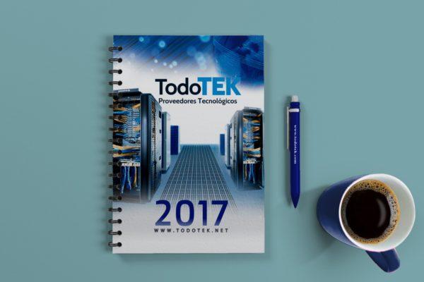 Agenda TodoTEK